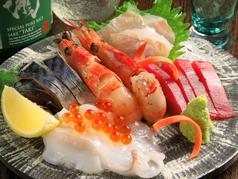 酒菜 ぷらすの写真