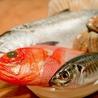 魚deバール ウオチカ。のおすすめポイント3