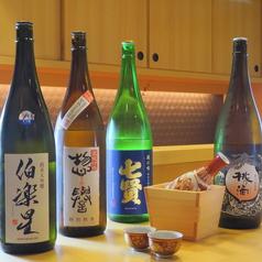 日本料理高やまのおすすめポイント1