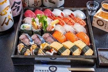 ぎふ初寿司 高島屋前店のおすすめ料理1