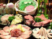 松の実 昭和通り店 炭火焼肉 店舗写真