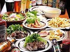 ブルックリンダイナー 中目黒のおすすめ料理2