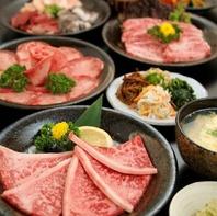 低価格でジューシーなお肉を数種類ご用意しました!