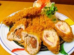こだわりとんかつ とん膳 銚子店のおすすめ料理3