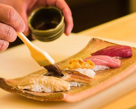 Sushiyakippei image