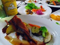 Kitchen&Bar Siesta シエスタの特集写真