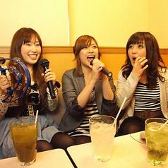 カラオケ 歌うんだ村 新横浜店の雰囲気1