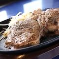 料理メニュー写真【ディナー限定】ステーキ(ビーフ&ポーク)