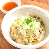 らぁめん もののこころ 新鎌ヶ谷のおすすめ料理3
