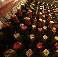 ◇ワイン充実◇
