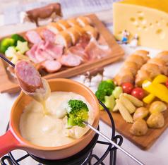 チーズ料理専門店 Love&Cheese!! EDEN仙台店のおすすめ料理1