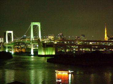 太陽樓 お台場・デックス東京ビーチの雰囲気1