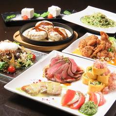 肉バル K-style ケースタイル 栄 錦店のおすすめ料理1