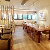 メイカフェ May cafeの雰囲気3