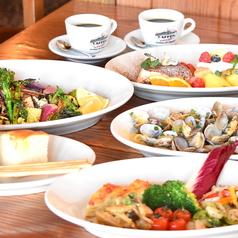 オステリア バラババオ OSTERIA BARABABAO 銀座のおすすめ料理1