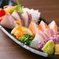 料理メニュー写真【鮮度抜群】刺身の盛り合わせ