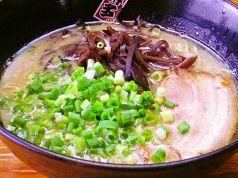 博多らーめん 田中のおすすめ料理1