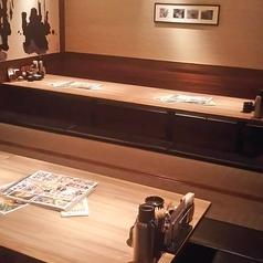 炭火居酒屋 炎 帯広駅前店の雰囲気1
