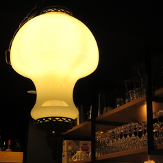 ルロワと満月とワイン。の写真