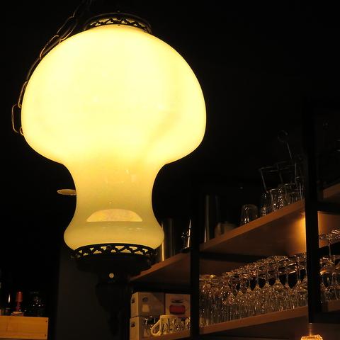 ルロワと満月とワイン