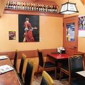ズンタラ レストランの雰囲気2