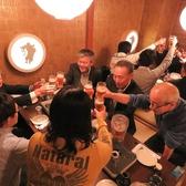 新和風九州料理 kakomian かこみあん 熊本下通り店の雰囲気2