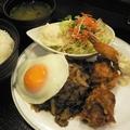 料理メニュー写真レク定食[A]
