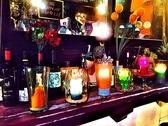 ルイーダのワイン食堂の雰囲気2