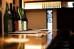 FLAT sake barの写真