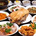 中華料理 華景園 小川町店のおすすめ料理1