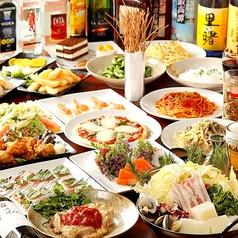 いろどりキッチン 新橋駅前店の写真