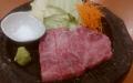 料理メニュー写真都城牛サーロイン