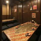 居酒屋やんちゃ 西三荘店の雰囲気3
