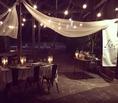 ビアテラス期間中は、テラス席開放中♪北浜アリーの雰囲気もお楽しみくださいませ。