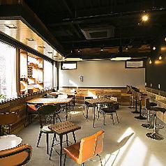 和×洋 Sumiyaki Stand DANの雰囲気1