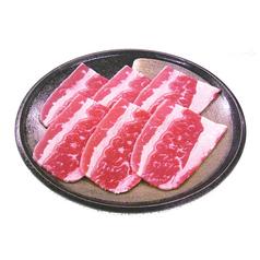 料理メニュー写真【カルビ】熟成あぶりカルビ