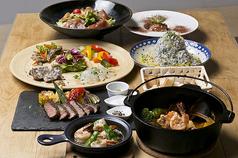イタリア食堂 SANNOKATA さんのかたの写真