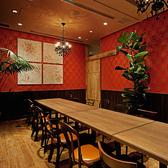 テーブル個室あり◎女子会、合コン、ビジネス利用など様々なシーンにご利用いただけます!