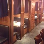 炭火居酒屋 炎 帯広駅前店の雰囲気2