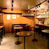 Dining Bar Tokyo ダイニングバートーキョー 八丁堀の雰囲気2