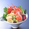お寿司と旬の魚介 魚々市 池田のおすすめポイント1