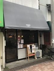 SEVEN'S CAFEの写真