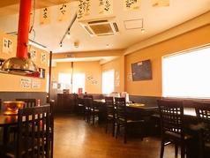 牛坊 菊川店の雰囲気1