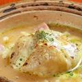 料理メニュー写真肉詰めズッキーニのチーズオーブン焼き
