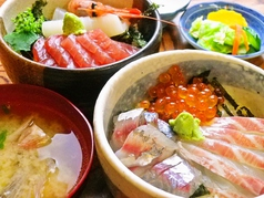 磯料理 伊豆海の写真