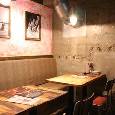 大衆琉球イタリアン酒場 ソレマレの雰囲気1