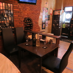 Cafe&Bar ABCの雰囲気1