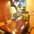 アーバーズカフェ arbor's cafe 本八幡北口店の雰囲気1