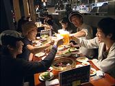 焼肉屋マルキ市場 NEXT 町田店の雰囲気3