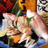 ★市場直送!旬の鮮魚